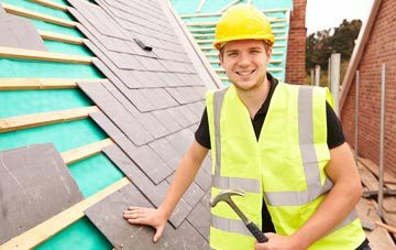 find trusted Ards roofers