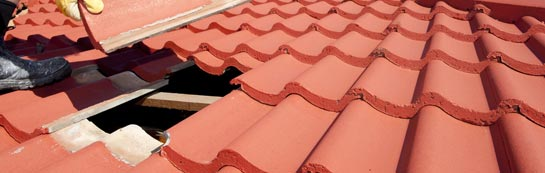 compare Ards roof repair quotes