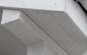 soffits Ards